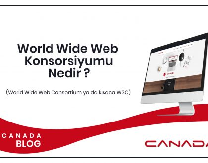 World Wide Web Konsorsiyumu Nedir?
